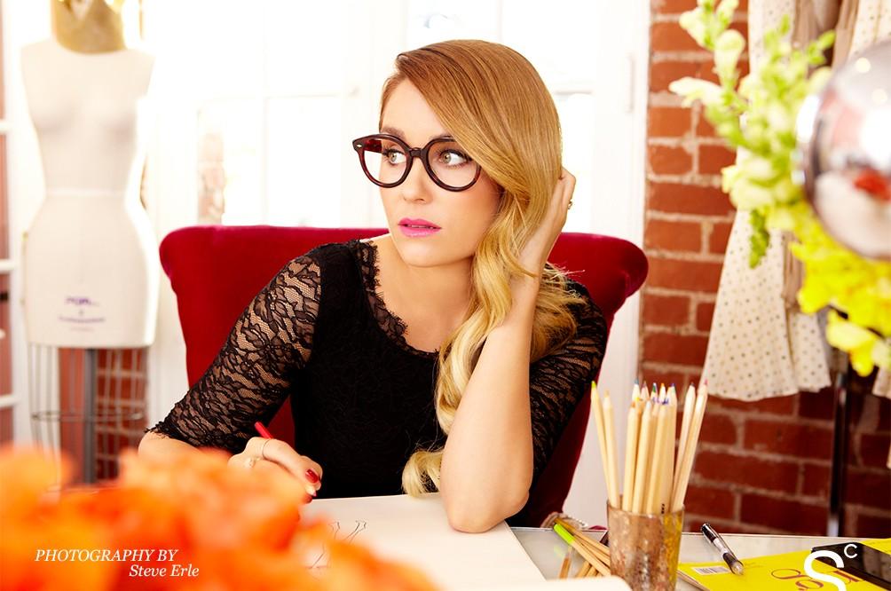 Lauren Conrad Hates Her Laguna Beach Style, Calls It Head To Toe Bad