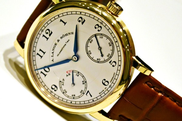10 of the Coolest Watches From SIHH 2013