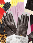 Shop It Right Now: 23 Pairs Of Anything-But-Boring Leather Gloves