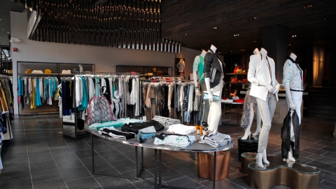 Gap Buys Intermix for $130 Million; What It Means for the Boutique Chain and You | StyleCaster