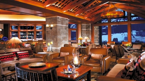 Editors' Picks: Where to Eat, Drink, Sleep, and Indulge in Jackson Hole   StyleCaster