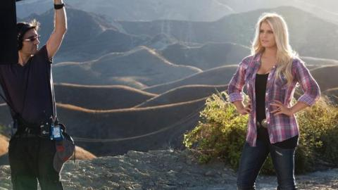 Jessica Simpson to Star in NBC Sitcom Based on Her Life   StyleCaster