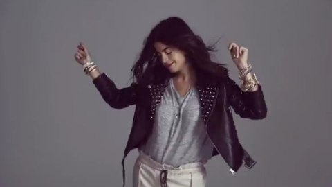 Watch The Man Repeller In Rebecca Minkoff's New Jewelry Campaign Video | StyleCaster
