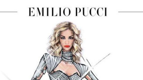 Emilio Pucci Dresses Rita Ora For First-Ever Tour | StyleCaster