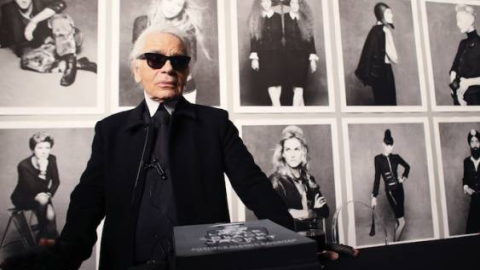 It's True Y'All: Chanel To Show Next Metiers d'Art Collection In Dallas, Texas | StyleCaster