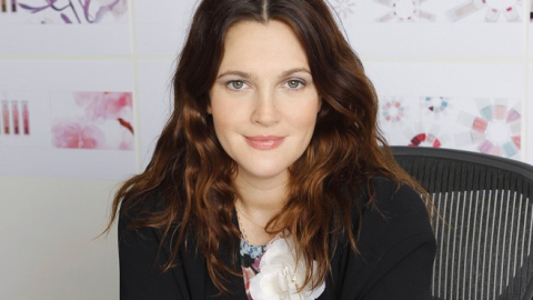 5 Minutes With Drew Barrymore: Motherhood, Makeup, and Major Fashion Mistakes | StyleCaster