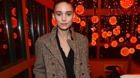 Celebrities at Sundance Show Off Their Chic Winter Style: Rooney Mara, Nicole Kidman, More | StyleCaster
