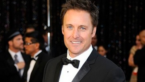 'Bachelor' Host Chris Harrison To Design Clothing Line For Guys Who 'Aren't Wearing Ed Hardy' | StyleCaster