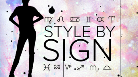 Fashion Advice for 2013 According to Your Zodiac Sign | StyleCaster