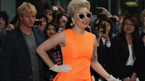 Lady Gaga's Tour Demands Revealed: See The Pop Star's Absurd List of Must-Have Items   StyleCaster