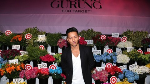 Prabal Gurung Celebrates The Launch of His Target Collaboration with a Celeb-Filled Carnival | StyleCaster