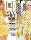 Runway to Taylor Swift: The Singer Rocks Full Spring 2013 Looks in New Elle...