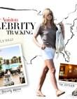 Celebrity Tracking: Where Jennifer Aniston Eats, Sleeps, and Shops Around the...