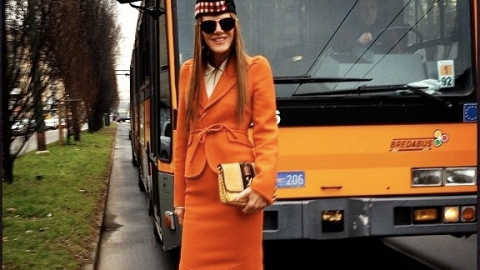 31 Instagram Accounts To Follow During New York Fashion Week | StyleCaster
