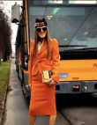 31 Instagram Accounts To Follow During New York Fashion Week