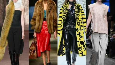 The Best of Milan Fashion Week: Missoni, Marni, Versace, More   StyleCaster