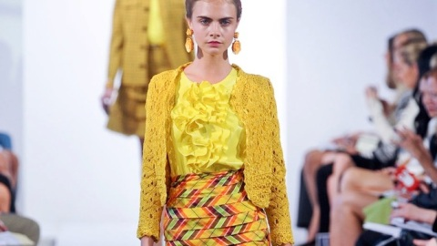 Oscar de la Renta To Release An Exclusive Lower-Priced Collection For The Outnet | StyleCaster