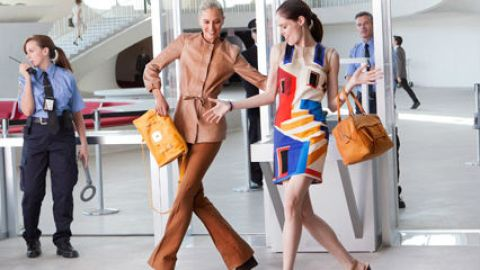 Coffee Break Catch-Up: Coco Rocha Dances For Longchamp, Cara Delevingne Named Top Model, More | StyleCaster