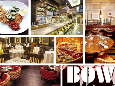 Just Opened Hot Spots: Where to Go During New York Fashion Week