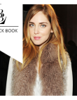 Little Black Book: The Blonde Salad Chiara Ferragni's Milan Fashion Week Haunts...