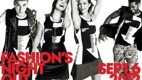 Fashion's Night Out Is Not Happening This Year: Why That's a Good and a Bad Thing   StyleCaster