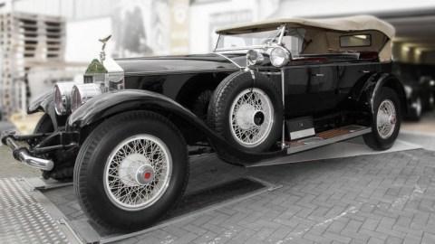 "On the Auction Block: John Lennon's ""To Do"" List and a 1928 Rolls' Phantom | StyleCaster"