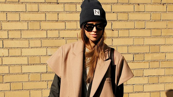 That's a Wrap: Street Style From New York Fashion Week's Last Day