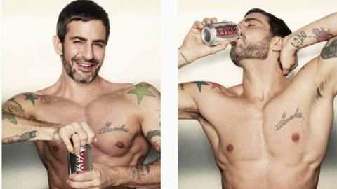 Why Marc Jacobs (And Other Stars) Accept Creative Director Roles at Brands Like Diet Coke | StyleCaster