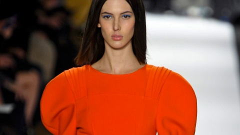 NYFW Backstage Video: Rebecca Minkoff On Her Sexy Tomboy Fall 2013 Collection | StyleCaster