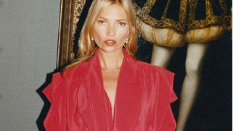 Coffee Break Catch-Up: Kate Moss For Vivienne Westwood, PETA Not A Fan Of Beyonce's Super Bowl Look, More | StyleCaster