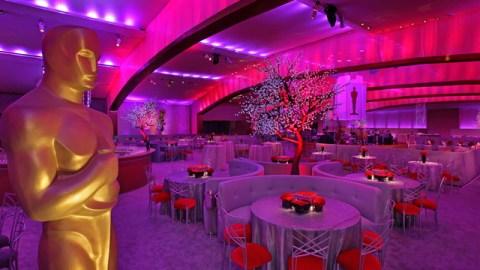 The Vivant's Top 10: Oscar Party Rundown and Inside Balthazar London | StyleCaster
