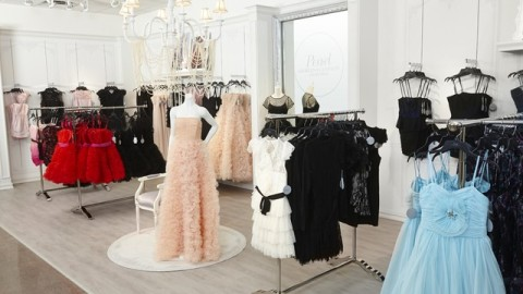Marchesa's Georgina Chapman and J.C. Penney To Launch Prom-Friendly Line March 1 | StyleCaster