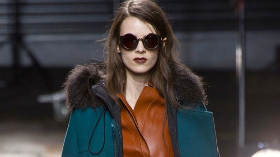 All The Looks: 3.1 Phillip Lim's Effortlessly Cool Fall 2013 Collection | StyleCaster