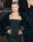 All the Looks: Ralph Lauren's Opulent, Sophisticated Fall 2013 Collection