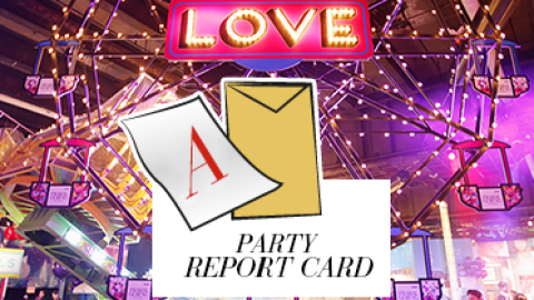 Party Report Card: Prabal Gurung's Target Collaboration Launch Party | StyleCaster