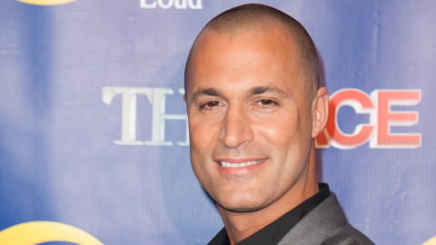 Fashion Photographer Nigel Barker On How to Take the Perfect Selfie | StyleCaster