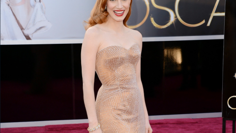 Celebrity Stylist Jen Rade Picks Her Best and Worst Dressed Stars at the Oscars   StyleCaster