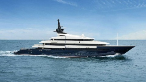The Vivant's Top 10: Steven Spielberg's Yacht and London is the New Culinary Capital | StyleCaster