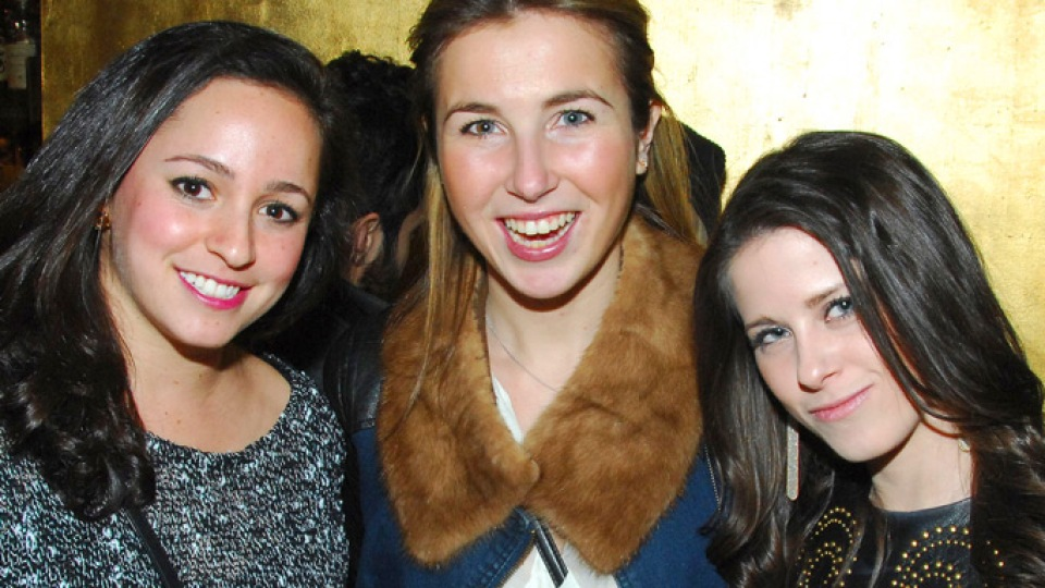 Party Pics: StyleCaster's NYFW After-Party & Launch of Sounds from the Front Row VII   StyleCaster