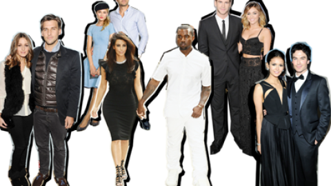 Famous, Chic, and in Love: Your Guide to the Most Stylish Celebrity Couples | StyleCaster
