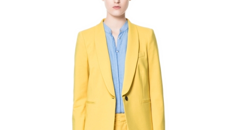 Look Sharp From 9 to 5 In The Season's New Crop Of Chic Suits | StyleCaster