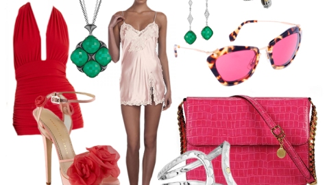 The Luxe Gift Guide: 10 Items You'll Want To Drop Hints For This Valentine's Day   StyleCaster