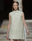 NYFW Backstage Q&A: Five Minutes with Olivier Theyskens