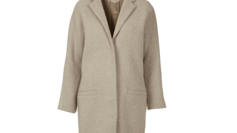 Want: The Ultimate Borrowed-From-The-Boys Overcoat   StyleCaster