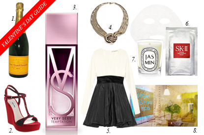 No guy, no problem: 16 small indulgences to buy yourself this Valentine's Day
