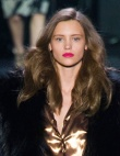 All The Looks: Diane Von Furstenberg's Glamorous 1970s-Inspired Fall Collection...