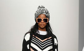 Runway Wrap-Up: The Coolest, Chicest, and Craziest Hats From Fashion Week
