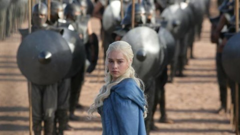 """""""Game of Thrones"""" Characters IRL 