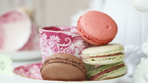 Happy Macaron Day! Sample the Best From Around the World   StyleCaster