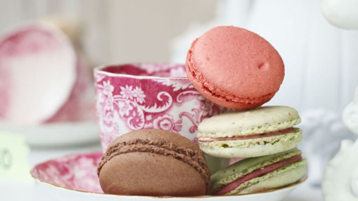 Happy Macaron Day! Sample the Best From Around the World